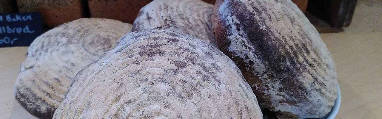 Dype Røtter brød